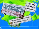 Carte scolaire des collèges seynois : c'est maintenant qu'il faut oser agir !