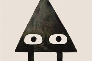 Albums Formes géométriques-Série 8: livres