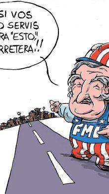 Uruguay - EL GOBIERNO DEL FRENTE AMPLIO SIGUE AFERRADO A LAS DIRECTIVAS DEL FMI