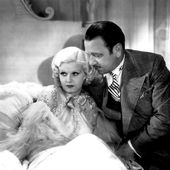 DINNER AT EIGHT - George Cukor (1933)