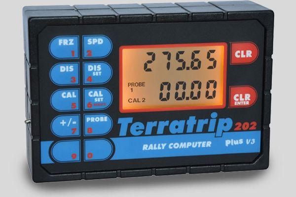 Terratrip 202+V3