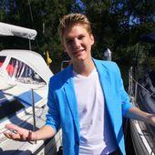 La jeunesse alsacienne dépoussière le schlager, style de variété allemande