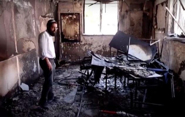 Après le pogrome de Lod :  Repenser le statut de la minorité arabe en Israël * Pierre Lurçat