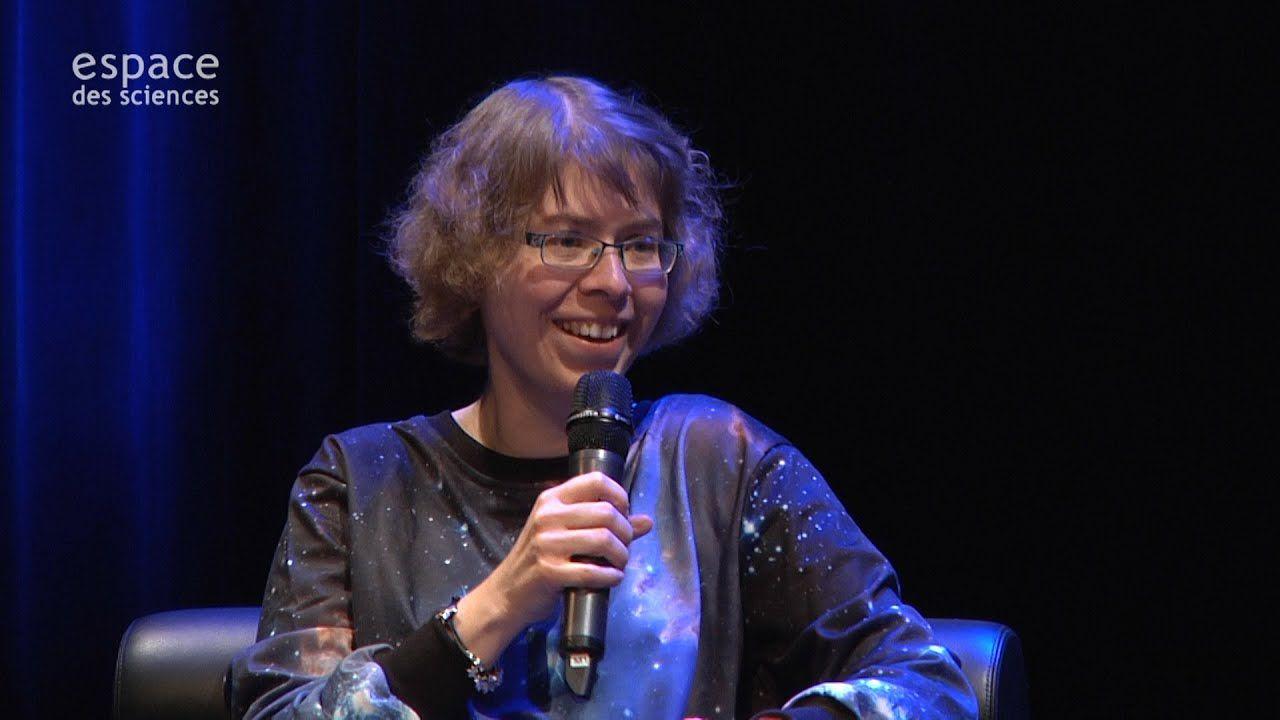 L'astrophysicienne Yaël Nazé de l'Institut d'astrophysique de Liège rappelle la primauté de la méthode scientifique dans la polémique déclenchée depuis l'apparition d'Oumuamua.