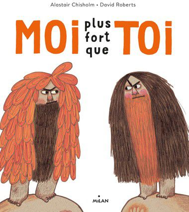 Moi plus fort que toi, Alastair Chisholm, David Roberts, Milan, 2020