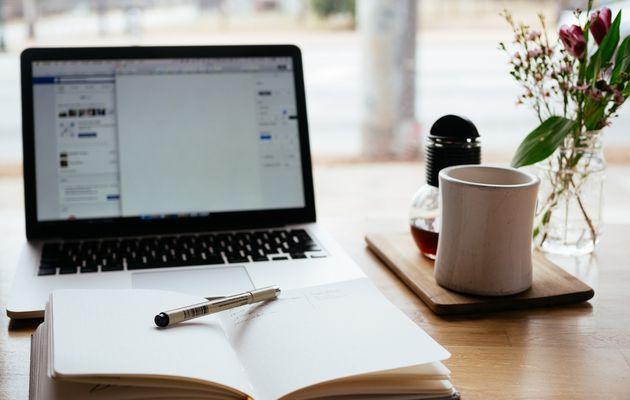 Une journée dans les coulisses du blog
