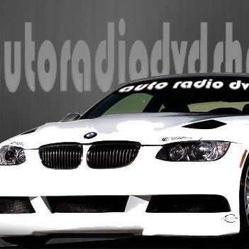 Poste radio automobile - Poste radio gps voiture - Autoradio Dvd Shop