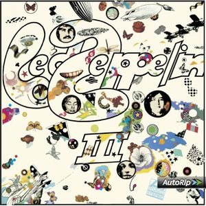 Led Zeppelin III ( vinile)