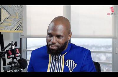 Interview de Kemi Seba par Oui Hustle : Panafricanisme autodétermination