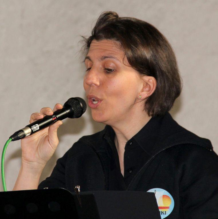 Konzert Christuskirche 17.4.2011