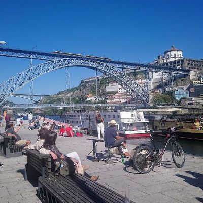 PORTO, le porto et croisière sur le Douro