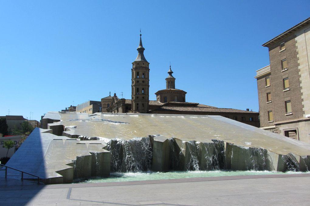 Saragosse ( Aragon )