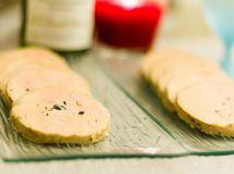 La recette de la semaine : le #foie gras !
