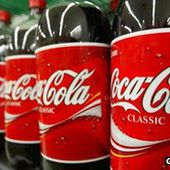Coca-Cola 'linked to woman's death'