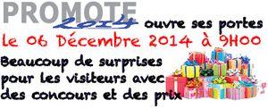 PROMOTE 2014