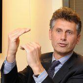 Presse : les ambitions de Rossel en France