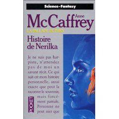 Histoire de Nerilka par McCaffrey, Anne