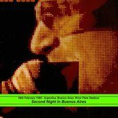 U2 -PopMart Tour -06/02/1998 -Buenos Aires Argentine - River Plate Stadium - U2 BLOG