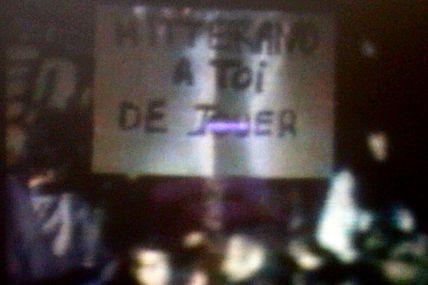 Du 10 mai 1981 au 6 mai 2012
