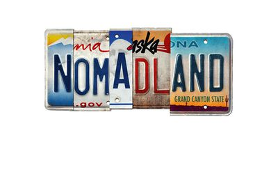 #LBADLS #NOMADLAND