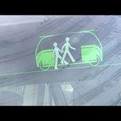 Autun : l'expérimentation de la navette sans chauffeur a été arrêtée