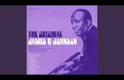 Daintiness Rag par James P. Johnson