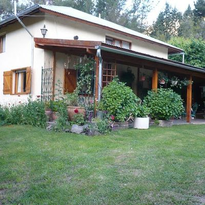 For sale house close to El Bolson, Patagonia, Argentina