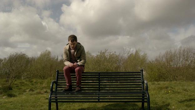 Critiques Séries : The Fades. Saison 1. Pilot (UK).