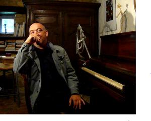 piano faux retravaillé