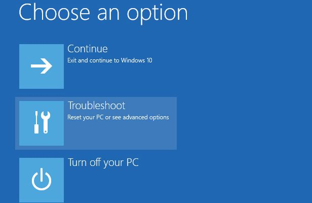 What Does System Restore Do in Windows 10