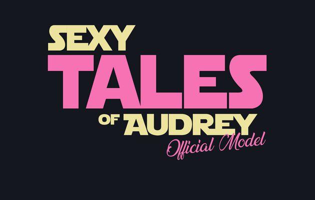 """Sexy Tales of Audrey #4 """"Sexy Nurse"""""""