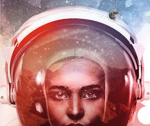 Lady Astronaute, de Mary Robinette Kowal