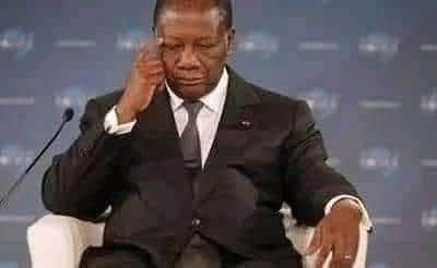 Analyse - Alassane Ouattara vomi par la communauté nationale et internationale