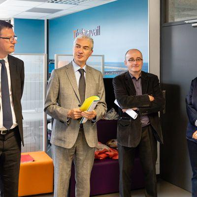 L'ADIE ouvre une nouvelle antenne à Cherbourg-en-Cotentin