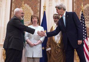 LeDevoir.com - Après 12 ans de crise, un accord historique sur le nucléaire iranien