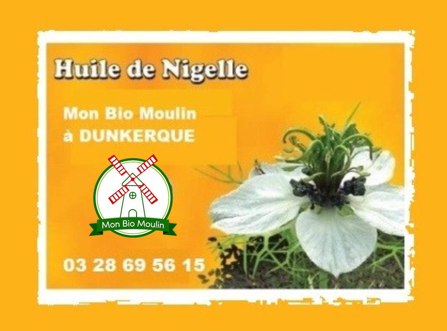 Mon Bio Moulin à Dunkerque