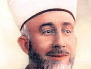 Al-Husseini Mohammed Amin