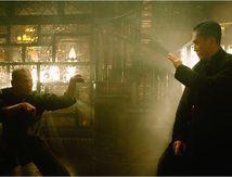 The Grandmaster (2013) de Wong Kar-Wai
