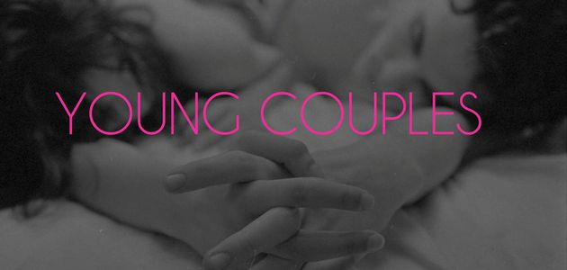 """""""YOUNG COUPLES"""", TEASER"""