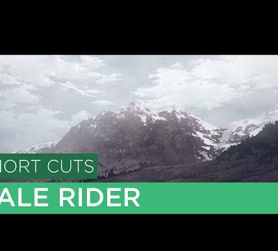 Short Cuts: Pale Rider