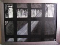 Yvan Colonna - Peintures de Détention