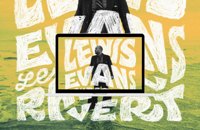 Lewis Evans, le clip de King of the Jingle | Nouvel EP Le Rayon Vert
