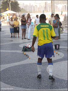 Destination RIO...