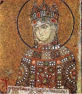 21 mai - Saint Constantin