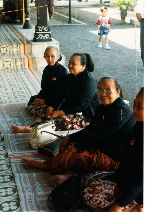 Album - INDONESIE-1995