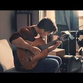 The Beatles - Blackbird (Chase Eagleson Cover)