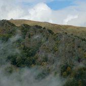 L' Arête granitique des Spitzkoepfe (1020m-1290m) - Passion Escalade et Montagne