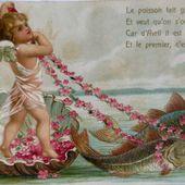 Les Poissons d'Avril (Version 2019)