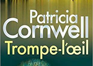 Trompe-l'oeil / Patricia Cornwell