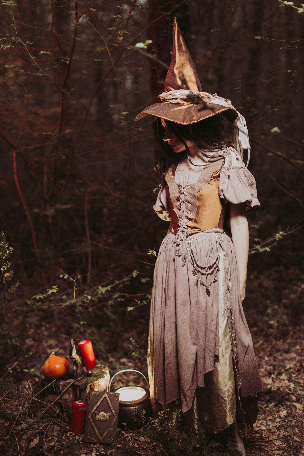 Parle-moi Cosplay #451,5 : Fleur Velvet Costumes & Co